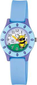 Zegarek Q&Q VQ13-002 Dziecięcy Pszczółka WR 100M - 2847548925