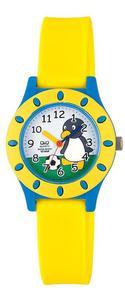 Zegarek Q&Q VQ13-004 Dziecięcy WR 100M - 2847548927
