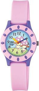 Zegarek Q&Q VQ13-009 Dziecięcy Grzybki - 2847548932