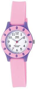 Zegarek Q&Q VQ13-013 Dziecięcy WR 100M - 2847548935