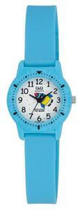 Zegarek Q&Q VR15-001 Rakieta Wodoszczelny - 2847548942