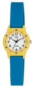 Zegarek Q&Q VR15-002 Dziecięcy WR 100M - 2847548943