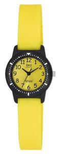 Zegarek Q&Q VR15-004 Dziecięcy Wodoszczelny - 2845131174
