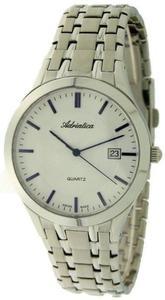 Zegarek Adriatica A1236.51B3Q Szafirowe szkło - 2847546665