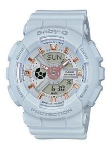 Zegarek CASIO BA-110GA-8AER BABY-G A/C WR100 - 2847546858