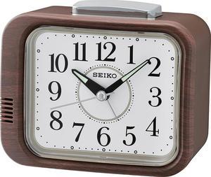 Budzik SEIKO QHK046Z Bell Alarm - 2832895849