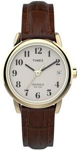 Zegarek Timex T20071 Easy Reader Indiglo - 2847549028