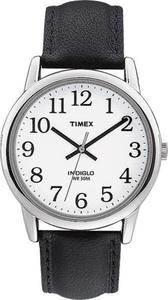 Zegarek TIMEX T20501 EASY READER INDIGLO - 2847549031