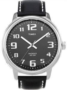 Zegarek TIMEX T28071 EASY READER INDIGLO - 2832895853