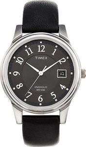 Zegarek TIMEX T29321 INDIGLO DATA - 2847549033