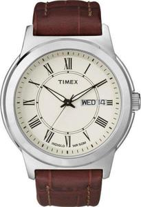 Zegarek TIMEX T2E581 STYLE COLLECTION INDIGLO - 2847549034