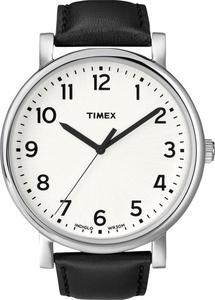 Zegarek TIMEX T2N338 EASY READER INDIGLO - 2847549036