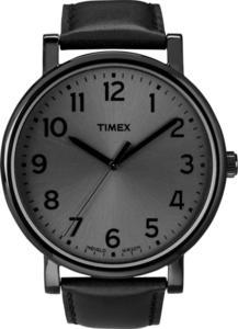 Zegarek Timex T2N346 Modern Heritage Indiglo - 2847549038