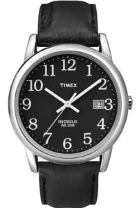 Zegarek TIMEX T2N370 EASY READER INDIGLO - 2847549039