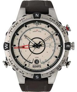 Zegarek Timex T2N721 IQ Adventure Series Tide Temp Comp - 2847549044