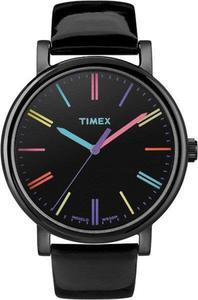 Zegarek Timex T2N790 Modern Originals Indiglo - 2847549045