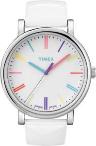 Zegarek Timex T2N791 Modern Originals Indiglo - 2847549046