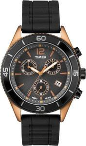 Zegarek Timex T2N829 Originals Sport Chronograf - 2847549050
