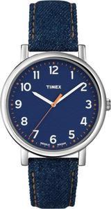 Zegarek Timex T2N955 Modern Heritage Indiglo - 2847549055