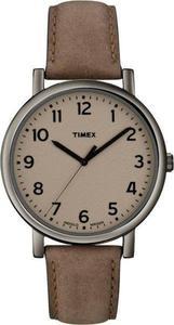 Zegarek TIMEX T2N957 Modern Easy Reader INDIGLO - 2847549056