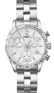 Zegarek Timex T2P059 Women's Chronograf Collection - 2847549059