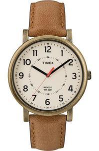 Zegarek Timex T2P220 Modern Originals Indiglo - 2847549062