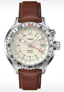 Zegarek Timex T2P426 IQ Premium Series - 2847549068