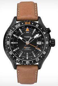 Zegarek Timex T2P427 IQ Premium Series - 2847549069