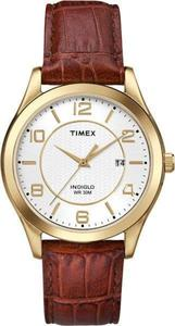 Zegarek TIMEX T2P449 STYLE COLLECTION INDIGLO - 2847549070