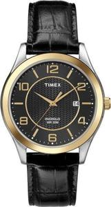 Zegarek Timex T2P450 Style Collection Indiglo - 2847549071