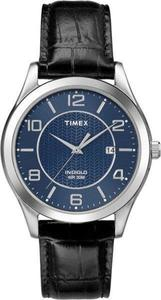 Zegarek Timex T2P451 Style Collection Indiglo - 2847549072