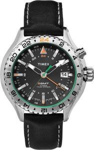 Zegarek Timex T2P452 IQ Premium Series - 2847549073