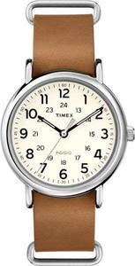 Zegarek Timex T2P492 Weekender Indiglo - 2847549076
