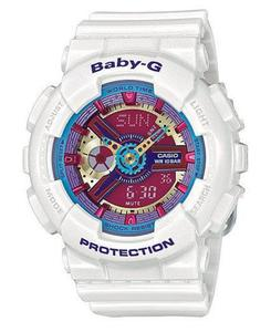 Zegarek CASIO BA-112-7AER BABY-G A/C - 2847546868