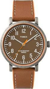 Zegarek Timex T2P507 Modern Originals Indiglo - 2847549079