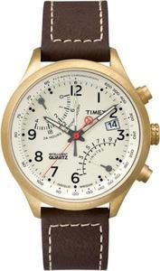 Zegarek TIMEX T2P510 IQ T SERIES FLY-BACK CHRONOGRAF - 2847549080