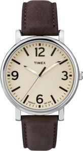 Zegarek Timex T2P526 Modern Originals Indiglo - 2847549081