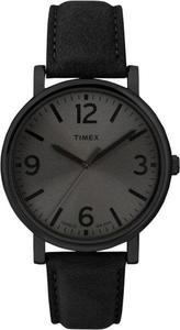 Zegarek Timex T2P528 Modern Originals Indiglo - 2847549083