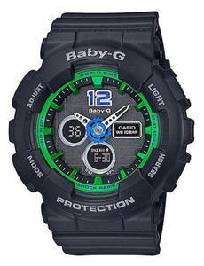 Zegarek CASIO BA-120-1BER BABY-G A/C - 2847546869