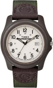 Zegarek TIMEX T49101 EXPEDITION FIELD INDIGLO WR50 - 2847549088