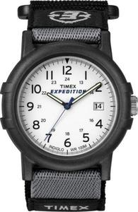 Zegarek TIMEX T49713 EXPEDITION CAMPER INDIGLO - 2847549090