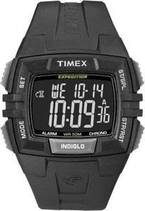 Zegarek TIMEX T49900 EXPEDITION INDIGLO - 2847549091