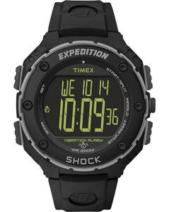 Zegarek Timex T49950 Expedition Shock XL Indiglo - 2847549092