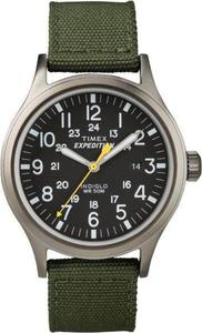 Zegarek TIMEX T49961 EXPEDITION METAL FIELD INDIGLO - 2847549093