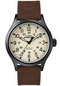 Zegarek TIMEX T49963 EXPEDITION METAL FIELD INDIGLO - 2847549094