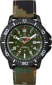 Zegarek TIMEX T49965 EXPEDITION UPLANDER INDIGLO - 2847549095