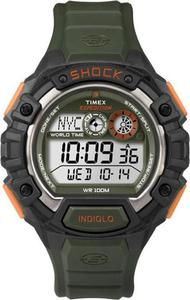 Zegarek TIMEX T49972 EXPEDITION GLOBAL SHOCK INDIGLO - 2847549098