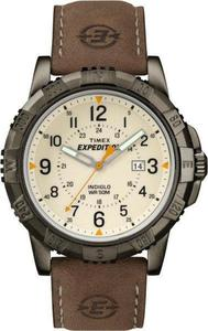 Zegarek TIMEX T49990 EXPEDITION RUGGED FIELD INDIGLO - 2847549109