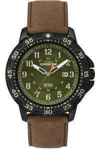 Zegarek TIMEX T49996 EXPEDITION UPLANDER INDIGLO - 2836660758
