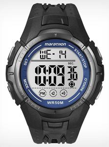 Zegarek Timex T5K359 Marathon Digital - 2845317449